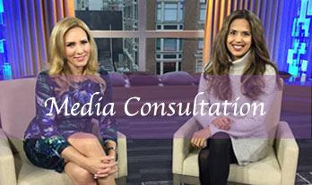Media Consultation