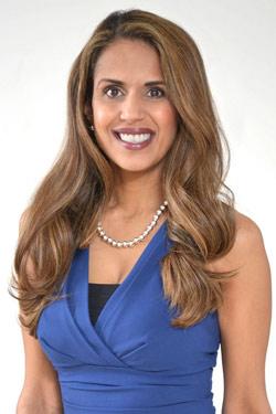 Dr Joti Samra Psychologist Vancouver