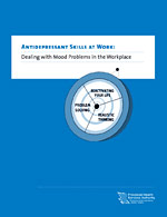 antidepressant skills at work