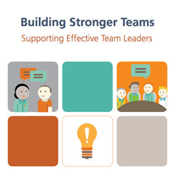 Building Stronger Teams