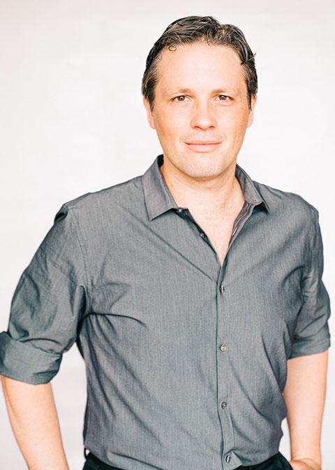 Andrew Herfst