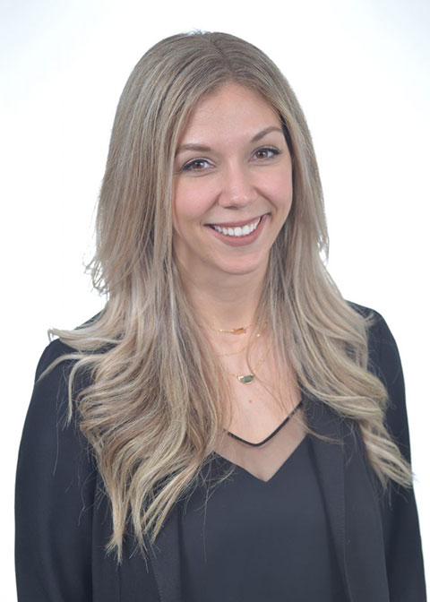 Christie Atkins (Client Communications & Marketing Manager)