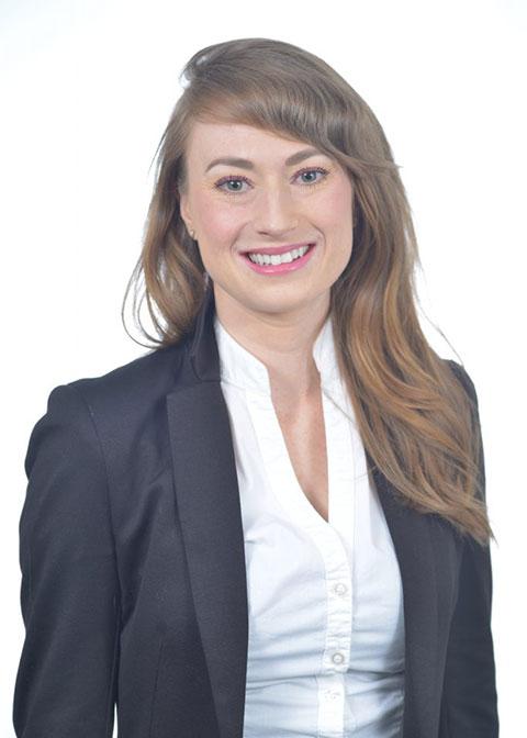 Marissa Bowsfield