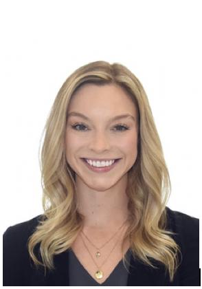Rebecca Hardy (Clinical Coordinator)