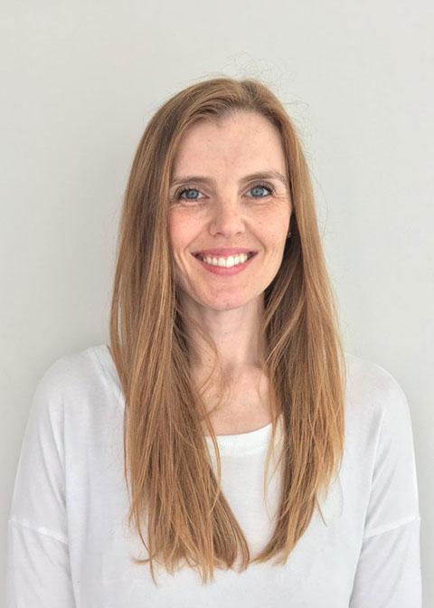 Dr. Erika Penner