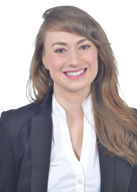 Marissa Bowsfield (CBT Therapist)