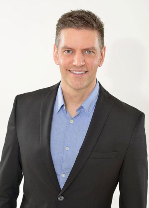 Richard Campeau (Business Consultant)