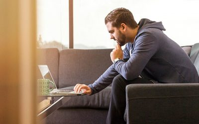 The Benefits of Online (Virtual) Counselling Services