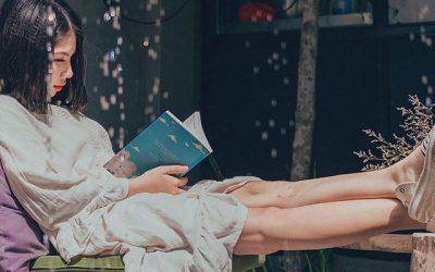 Can Self-Help Books Really Help?