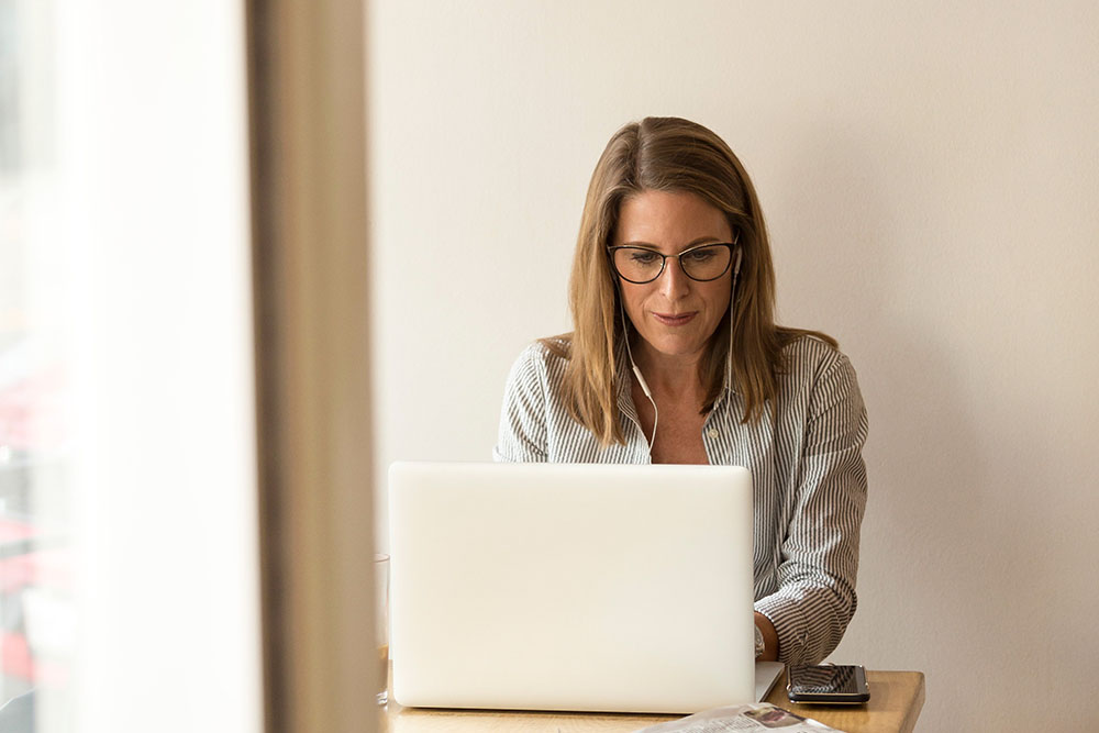 Online (Virtual) Counselling: As Effective As In-Office Sessions?