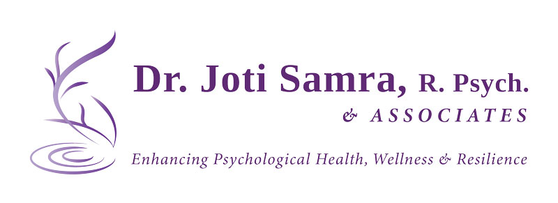 Dr Joti Samra