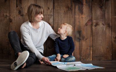 Hot to Talk to Children about Coronavirus