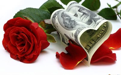 Valentine's Day Financial Tips That Still Say 'I Love You'