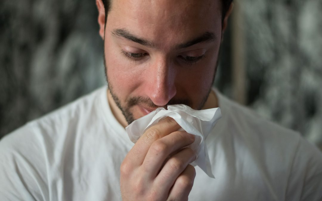 Coronavirus Anxiety: Why am I worried about coronavirus even though I know I'm safe?