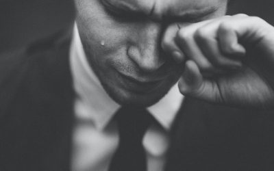 Men's Mental Health: A Personal Story