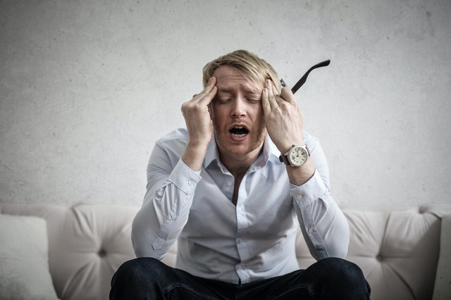 How To Manage Feelings Of Frustration
