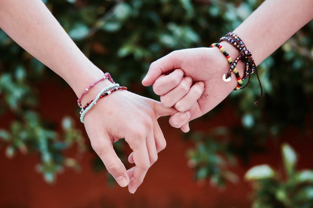 5 Steps to Building Authentic Relationships