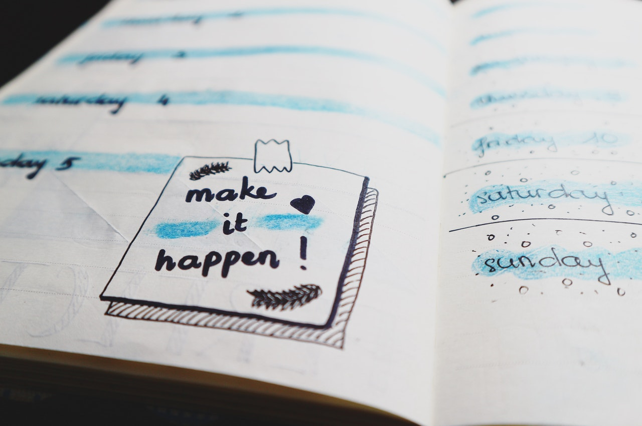 5 Tips For Successful Goal Setting