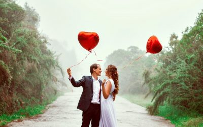 Valentine's Day 2021 – Celebrate Alone or With a Partner