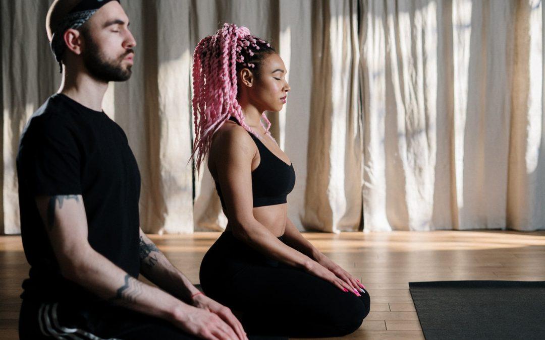 Meditation for Self-Compassion: Loving-Kindness Meditation